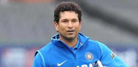 If you break my record, I will give you the best gift promised by sachin