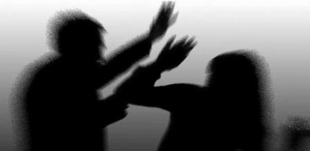 a husband tortured his wife due to the dowry