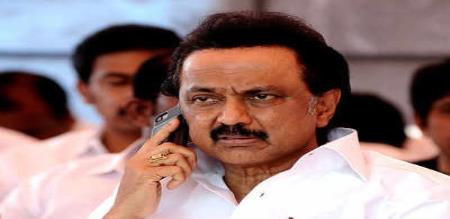 stalin condenms admk govt to hike buss pass fare