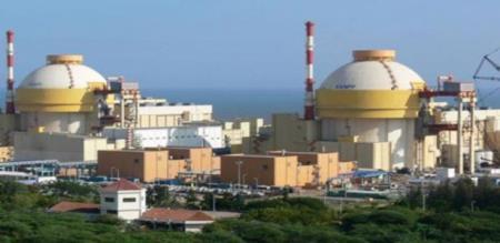 COODANGULAM NUCLEAR POWER PLANT