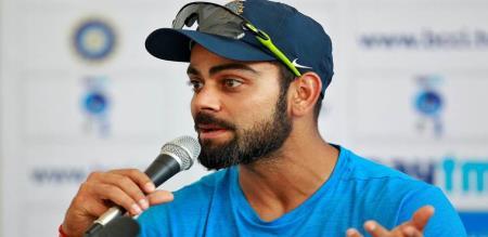 india pakistan match in virat kohli speech
