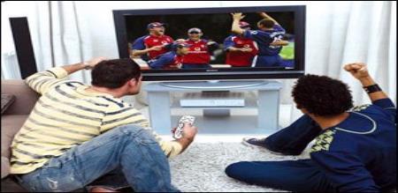 Ipl cricket match telecast banned