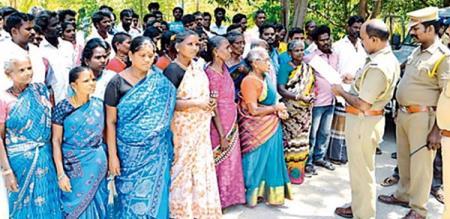 women who tasma shop for their village
