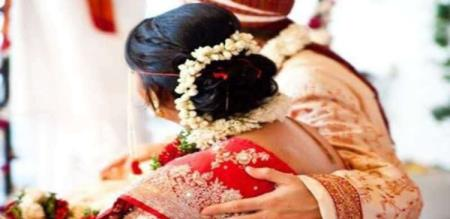 IN CHENNAI CHAIN AND MONEY STOLEN BY NEW MARRIED GIRLS