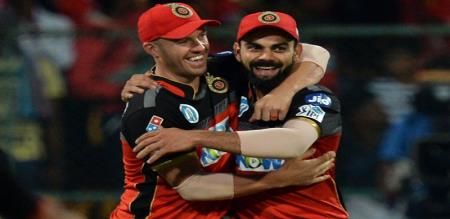 RCB first win in ipl 2019