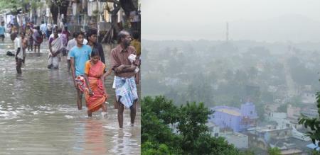 rain in tamilnadu