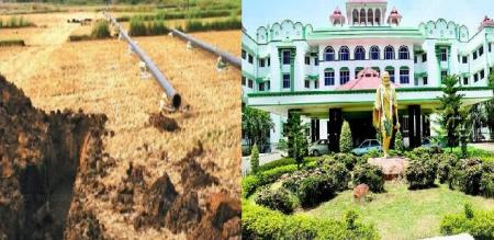 HIGH COURT NEW ORDER IN THOTHUKUDI PIPE LINE ISSUE