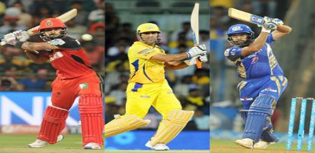 first match of ipl RCB vs CSK