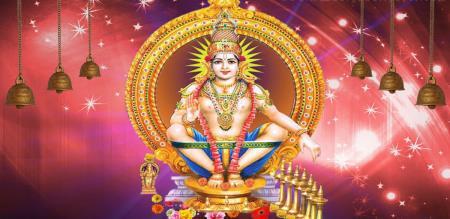 god iyyappa temple kerala