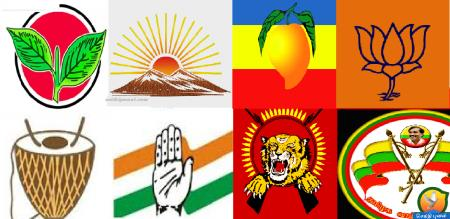 dhinakaran says about admk coalition