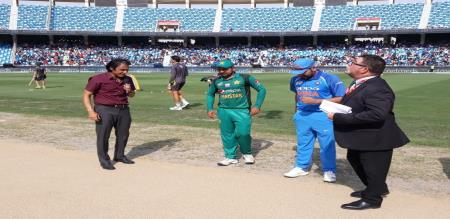 ASIA CUP IND VS PAK MATCH START