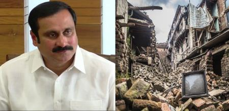 dr anbumani ramadoss warn to hydro carbon issue