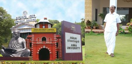 Anna university new rules for arrears exam students