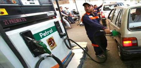 november 05  petrol and diesel price