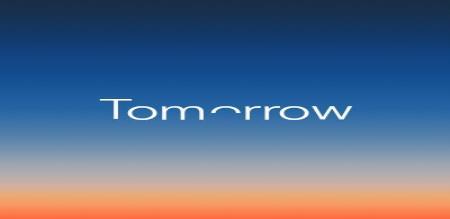 What Day Tomorrow . any Spl Tmrw