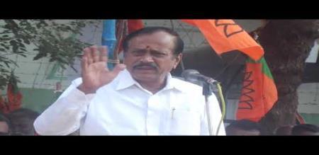 H.raja says about pa.chidambaram