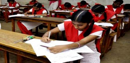 PUBLIC EXAM FOR 5TH AND 10TH STUDENTS