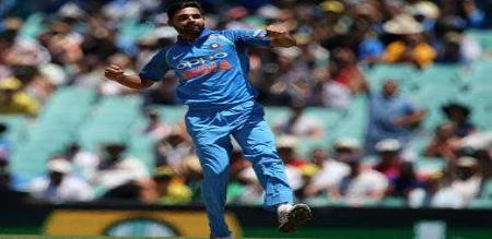 india loss one day series