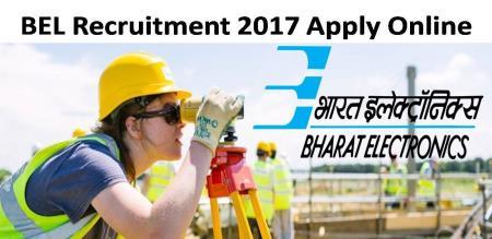Bharat Electronics Limited job