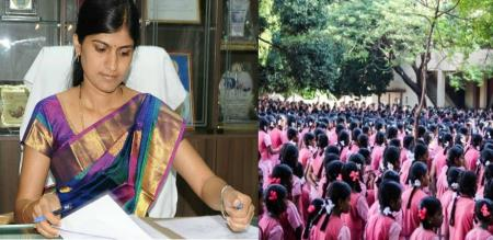Collector rohini started new medical plan