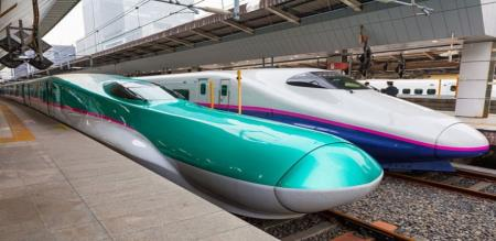 7 city and including Chennai to Bangalore bullet train work starting soon