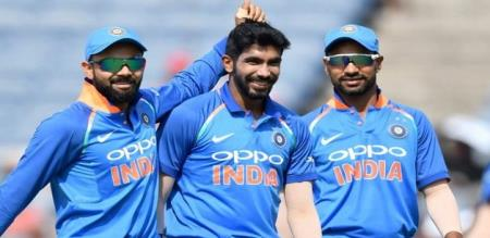 jasprit bumrah rested remain Australia and New Zealand tour