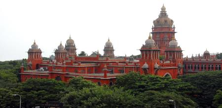chennai high court warn social media users