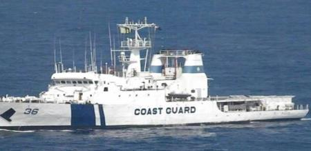 JOIN INDIAN COAST GUARD JOB
