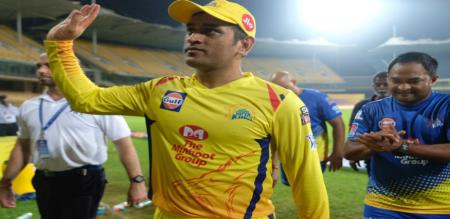 Dhoni will join next match IPL suresh raina says after matching with Hyderabad team