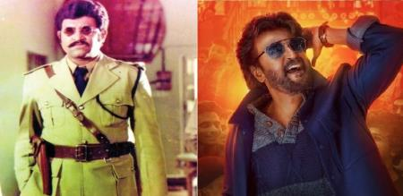 actor rajini new movie