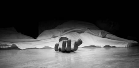 young man killed his relative girl