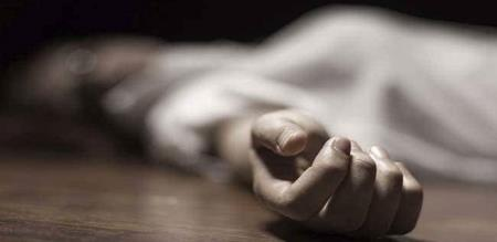 son killed mother with father for money