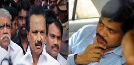VAIKO OPEN TALK ABOUT SATHIK BASHA CASE