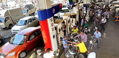 april 04 petrol diesel price