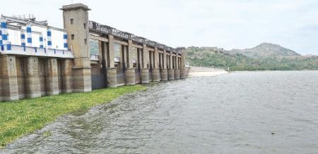 A NEXT RAIN SEASON STARTING ON KARNATAKA., TAMILNADU DAMS ARE FILL UP AGAIN