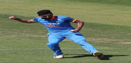 deepak chagar debut in odi for india