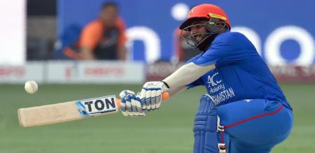 Afghanisthan fixed the tough target to india