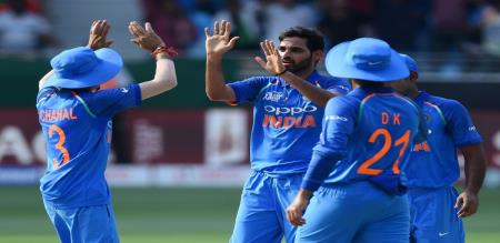indian team bowled well against Bangladesh in asiacup 2018