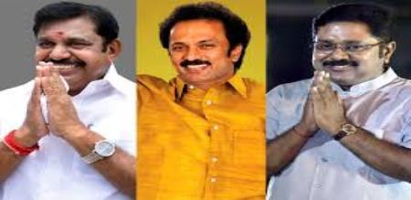 Thiruvarur Byelection 2019 : Election Postponed