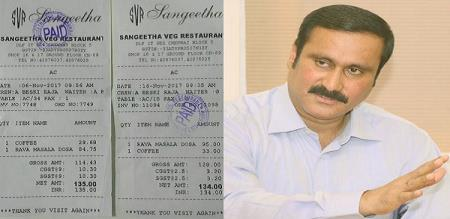 dr anbumani explores hotel cheating with evidence