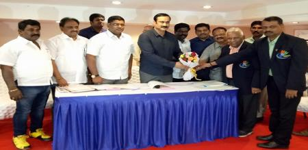 dr anbumani elected as tnba head