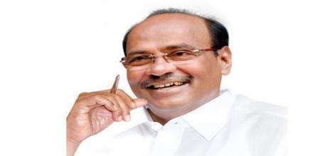 pmk two constituency candidates