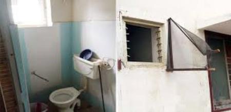 kovai govt hospital jail Prisoner escaped