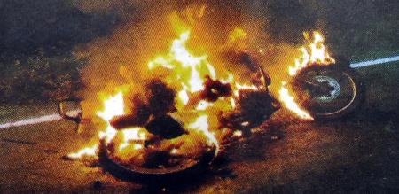 assasination in Madurai