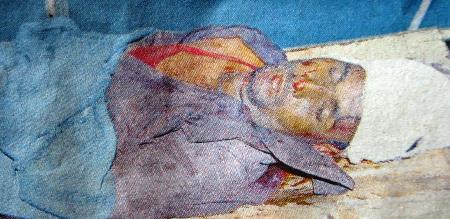 rowdy murdered at Dindigul