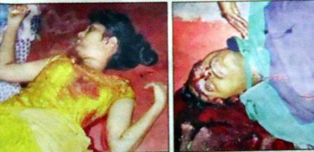lover killed in birthday