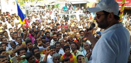 NEW ACTION IN DR ANBUMANI RAMADOSS