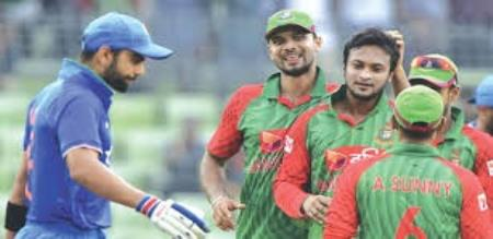 Bangladesh cricket team captain election candidate
