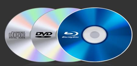 in america son give complaint for her parents when burned illegal videos CD and DVD