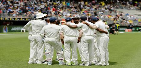 India name Playing XI for 3rd Test